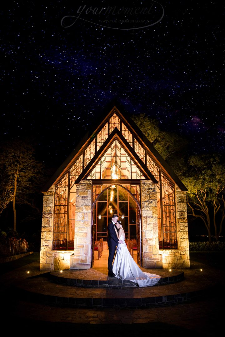 The Chapel Montville Wedding Photography