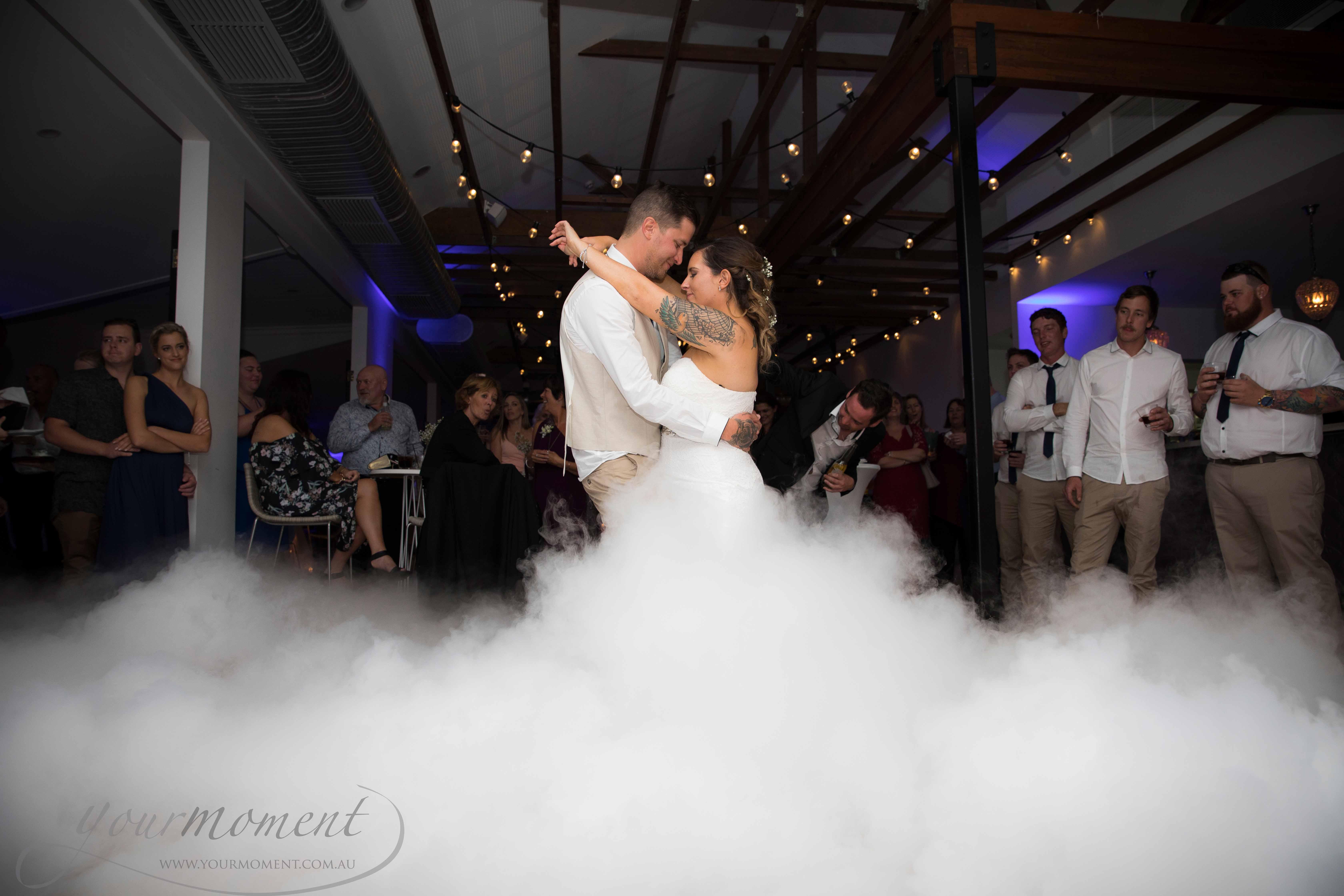 babalou kingscliff wedding photography